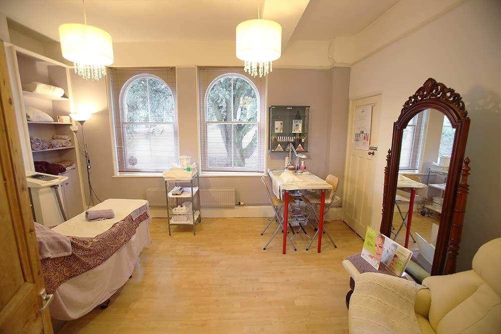 About Just Beauty Stroud Salon